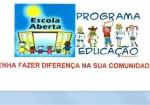 Cachoeirinha: Abertas as inscrições para o Mais Educação e o Escola Aberta